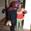 SSS Fall Potluck & 70's Cosume Party 047