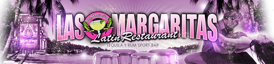 las margaritas header